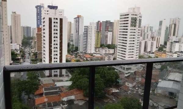 (L)Apartamento em Boa Viagem 3 quartos 1 suite Próximo a Praia Oportunidade - Foto 3
