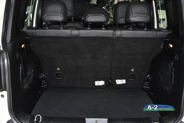 Jeep Renegade 1.8 Limited (Flex) (Aut) - 2019 - Foto 12