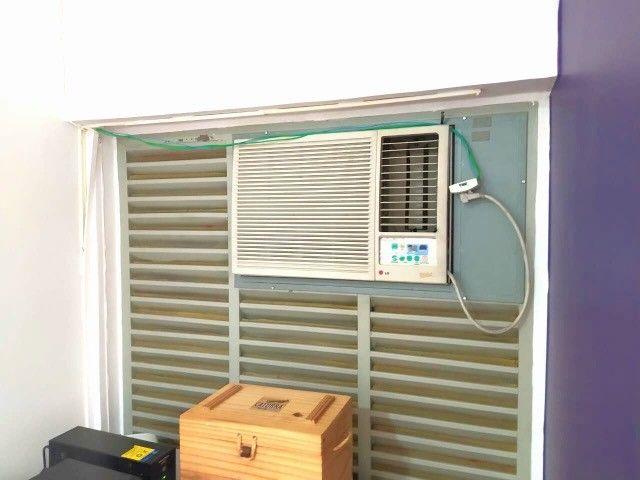Ar condicionado LG de janela 8000 btu - Foto 3