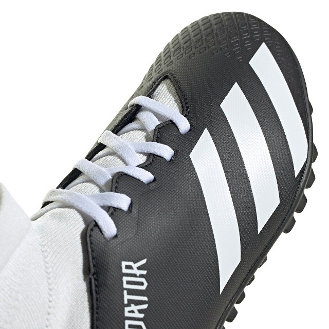 Chuteira Society Adidas Predator 20 4 S n° 39 - Foto 6