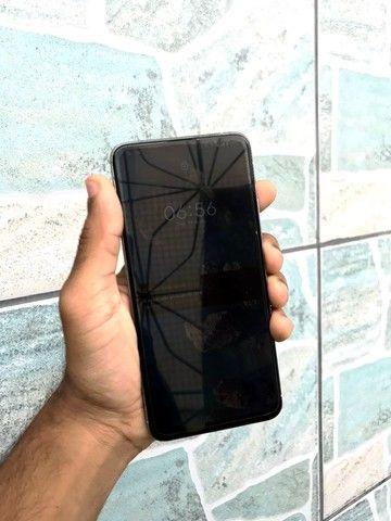 Zenfone 6 64gb com nota fiscal e caixa - Foto 6