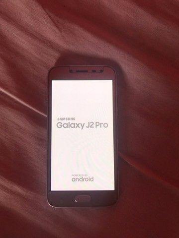 Samsung J2 pro