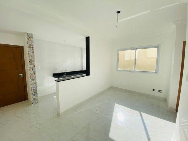 Apartamento para venda com 90 metros quadrados com 2 quartos em Santa Mônica - Belo Horizo - Foto 9
