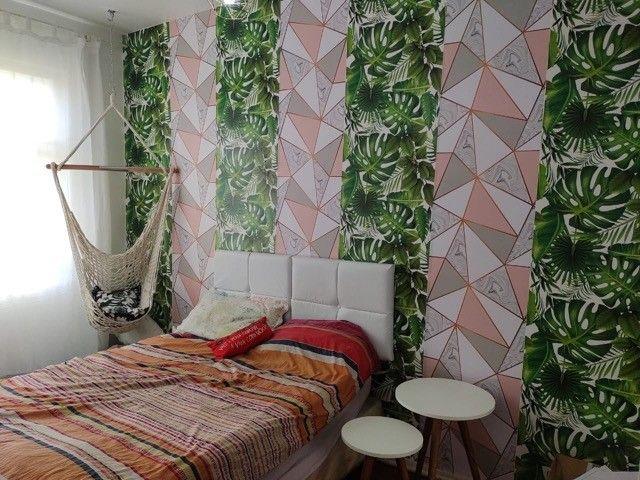 Venda de apartamento com 2 dormitórios, mais dependência completa, 92 m² por R$265,000     - Foto 8