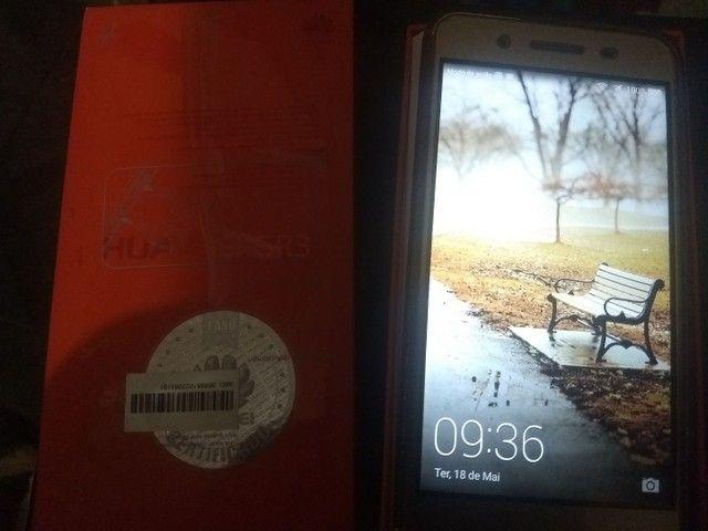 Vendo Huawei GR3 - Foto 4