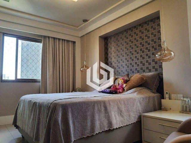 Apartamento com 4 dormitórios à venda, 180 m² por R$ 1.349.000 - Poço da Panela - Recife/P - Foto 13