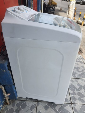 Máquina de lavar Electrolux 10 kg - Foto 2