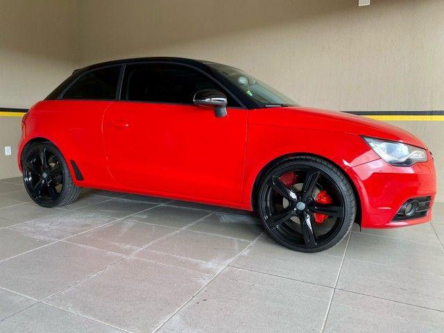 Audi A1 1.4T - Foto 3