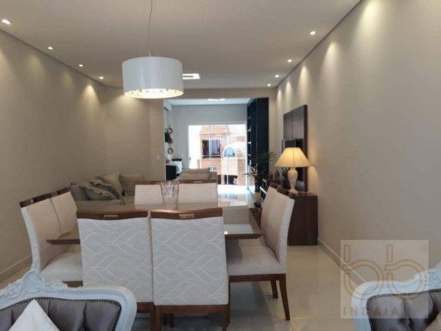 Casa com 4 dormitórios à venda, 183 m² por R$ 800.000 - Jardim Park Real - Indaiatuba/SP - Foto 8