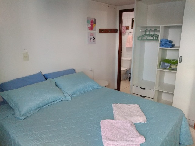 Apartamento próximo a orla de Tambaú - João Pessoa - Foto 9