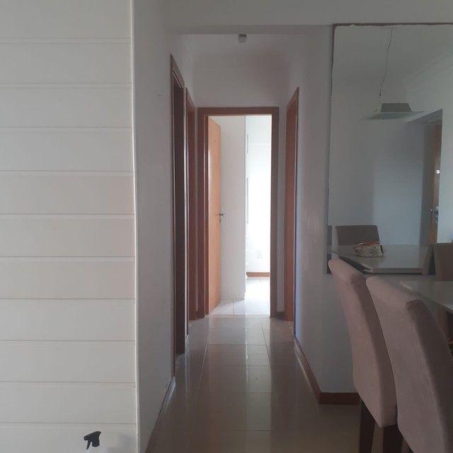 Alugo excelente apartamento no imbui - Foto 4