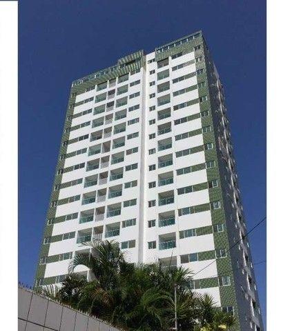 (EA)Apartamento em piedade com 2 ou 3 quartos/Ed. Bosque dos Guararapes-Oportunidade!!