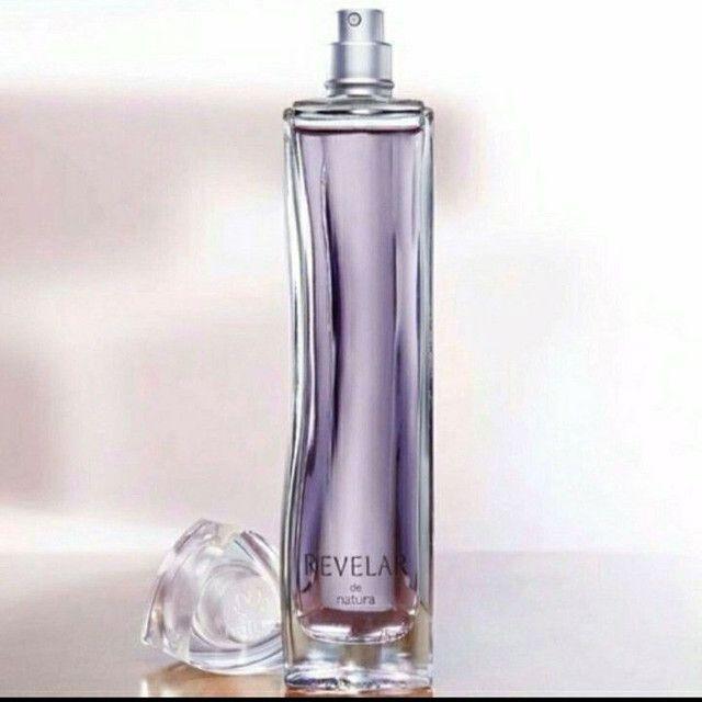 Perfume Feminino Revelar Natura