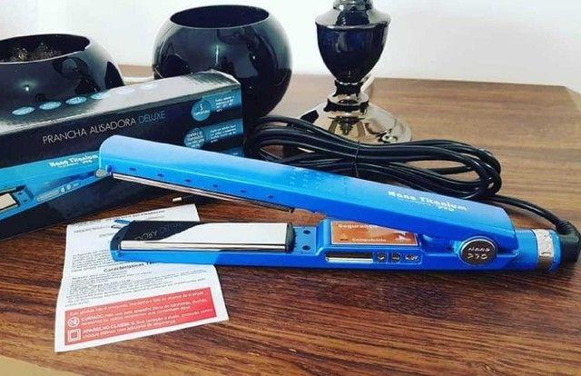 Chapinha 450f nano titâio azul