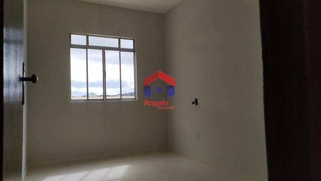 BELO HORIZONTE - Apartamento Padrão - Rio Branco - Foto 8
