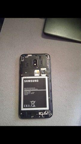 Samsung J4 32 GB de memória - Foto 4
