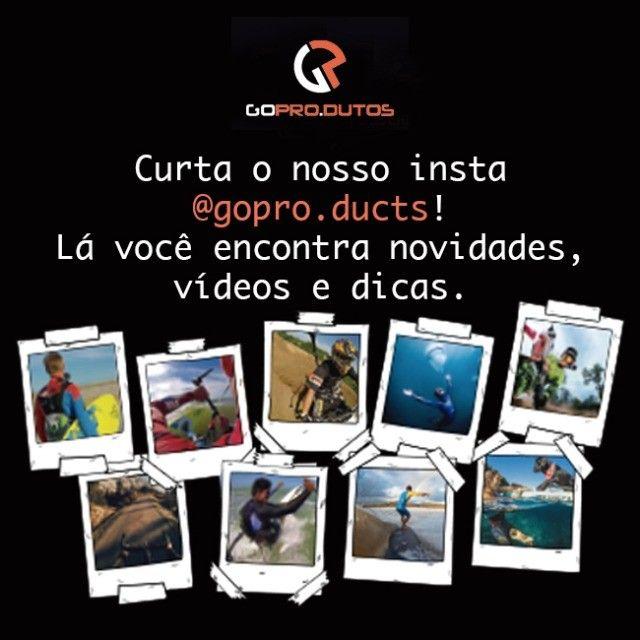 Bastão Flutuante GoPro Acessório - Foto 5