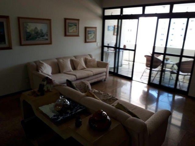 Apto 3 suítes, 2 vagas, 150 m² - R$ 650 mil - Dionísio Torres - Fortaleza/CE - Foto 4