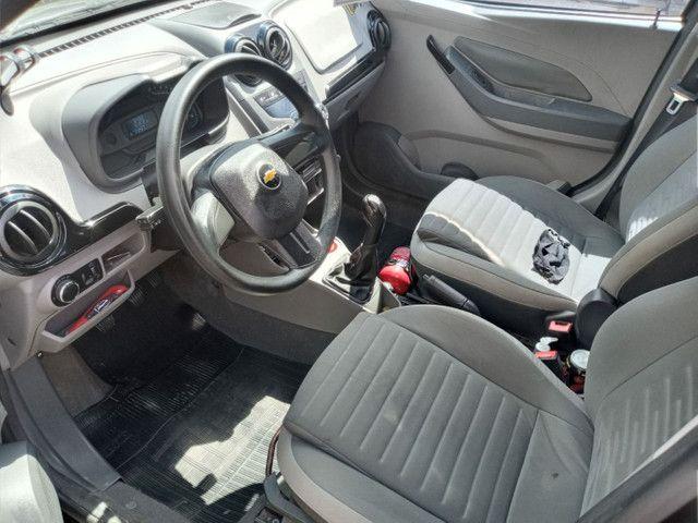 GM Chevrolet Agile 1.4 2010 LT - Foto 5