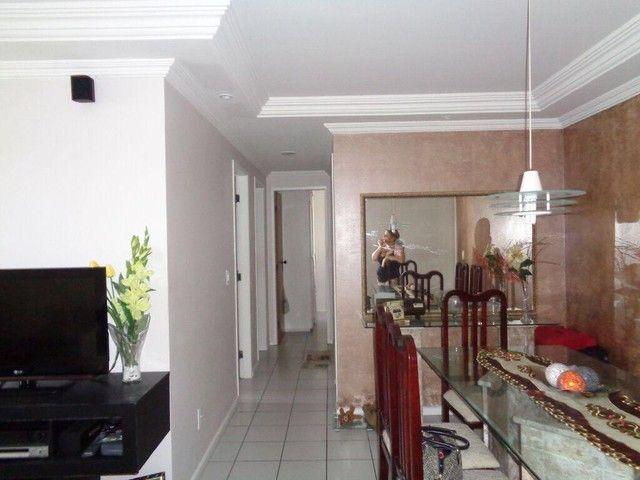 Apartamento residencial à venda, Cocó, Fortaleza. - Foto 6