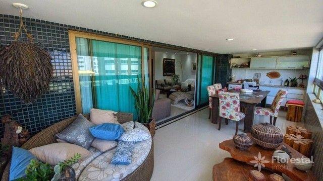 Apartamento 4/4 em Patamares - Apartamento Orizzonte Realle. - Foto 2