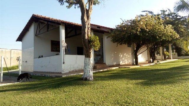 Chácara para venda com 15000 metros quadrados com 4 quartos em Centro - Porangaba - SP - Foto 13