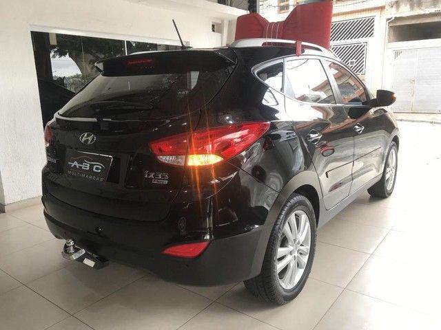 Hyundai ix35  2.0L 16v (Flex) (Aut) FLEX AUTOMÁTICO - Foto 4