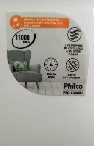 Vendo Ar condicionado 11000 BTU - Foto 2