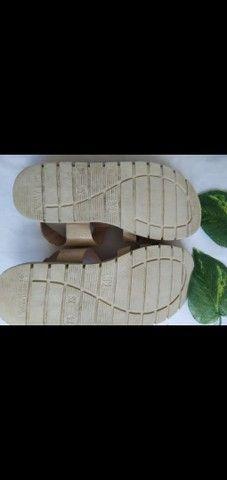 Sandália e tênis 34 e 35 - Foto 3