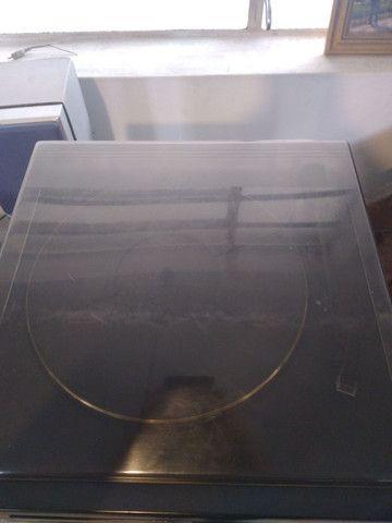 4x1 cce funciona tudo toca disco cd am fm k7 - Foto 4