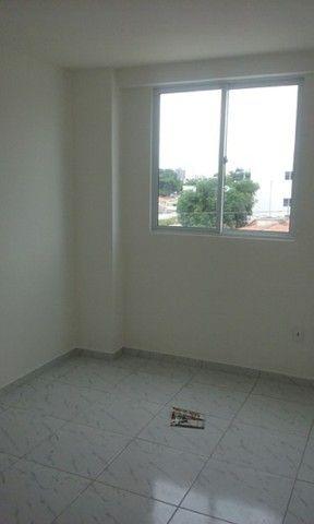 Apartamento com 01 quarto no bancários, elevador e piscina - Foto 3
