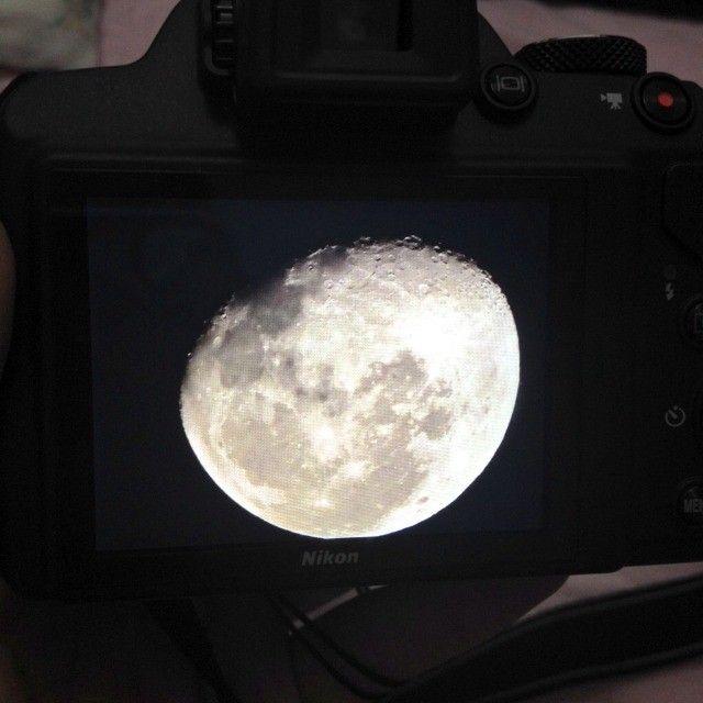 Cêmera Nikon P530 - Foto 4