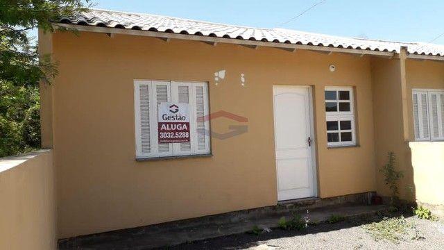 Casa de 2 ( dois ) dormitórios de esquina em NSR - Foto 17