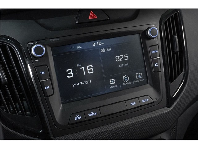 Hyundai Creta 2019 2.0 16v flex sport automático - Foto 9