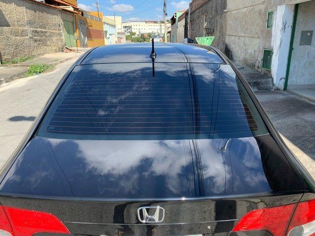 New Civic  LXS 1.8 aut  - Foto 8
