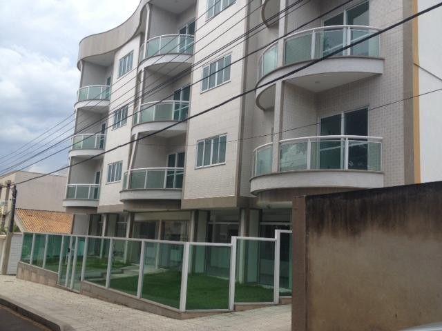 Apartamento para Venda em Volta Redonda, JARDIM NORMÂNDIA, 4 dormitórios, 2 suítes, 4 banh
