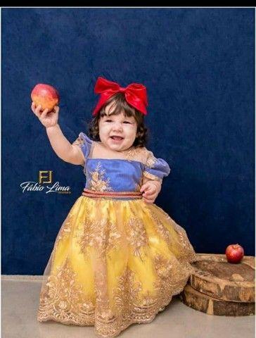 Vestidos infantil - Foto 2