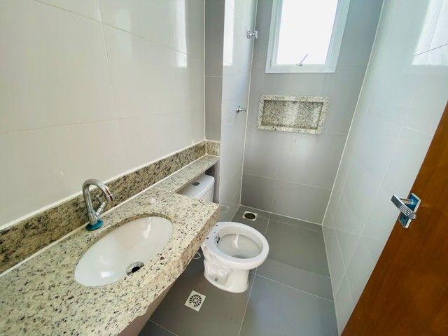 Apartamento para venda com 90 metros quadrados com 2 quartos em Santa Mônica - Belo Horizo - Foto 15