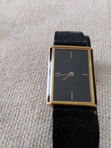 Relógio ST DUPONT masculino a corda antigo