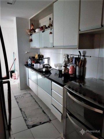 Apartamento 4/4 em Patamares - Apartamento Orizzonte Realle. - Foto 14