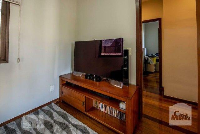 Apartamento à venda com 4 dormitórios em Luxemburgo, Belo horizonte cod:325282 - Foto 17