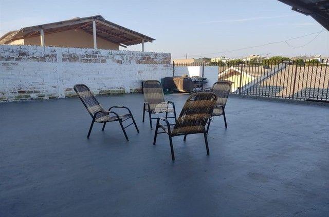 Casa à venda com 3 dormitórios em Planalto, Pato branco cod:926116 - Foto 11