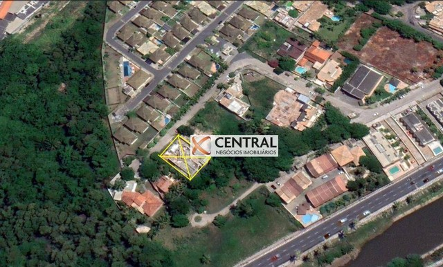 Terreno à venda, 630 m² por R$ 1.500.000,00 - Patamares - Salvador/BA - Foto 2
