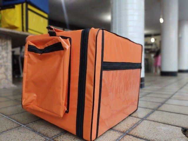 bag delivery 44 litros * - Foto 5