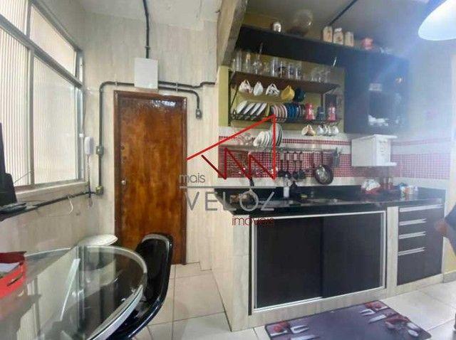 Apartamento à venda com 3 dormitórios em Copacabana, Rio de janeiro cod:LAAP32246 - Foto 17