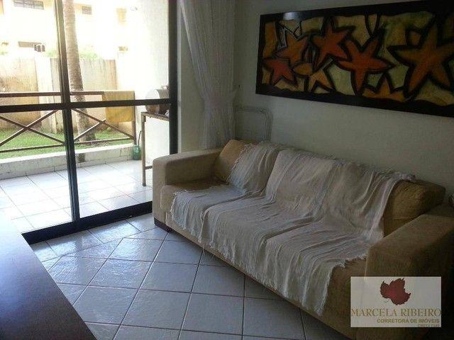 Apartamento à venda, 55 m² por R$ 290.000,00 - Porto das Dunas - Aquiraz/CE - Foto 4