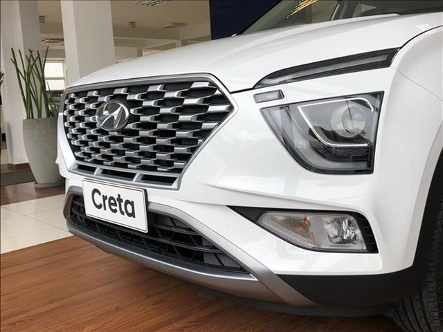 Hyundai Creta 1.0 Tgdi Limited - Foto 6