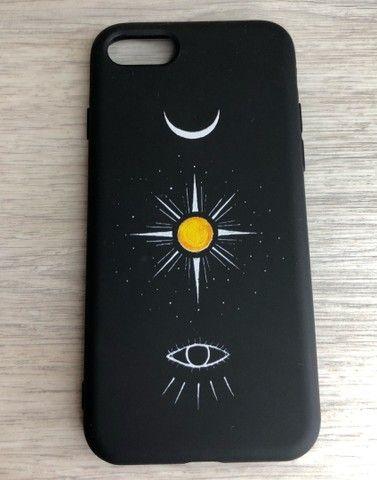 4 capas Iphone 7/8