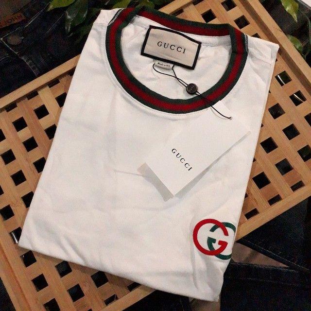 Camiseta importada Gucci