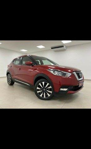 Nissan kicks 1.6 SV CVT flex